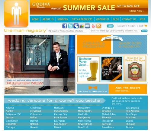 Wedding Registry for Men - Gifts for the Groom - Groomsmen Gifts - Mozilla Firefox 912010 74322 PM.bmp