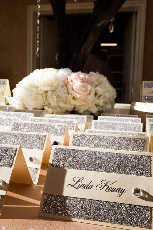 Swankey Events Place Cards